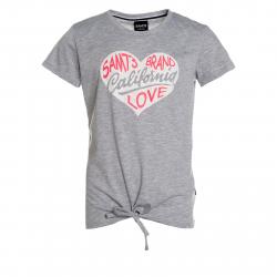 Dievčenské tričko s krátkym rukávom SAM73-Dievčenské tričko s krátkým rukávom-522-401