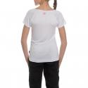 Dievčenské tričko s krátkym rukávom SAM73-Dievčenské tričko s krátkým rukávom-527-000 -