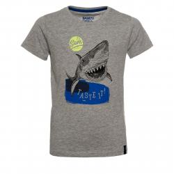 Chlapčenské tričko s krátkym rukávom SAM73-CARLISO Detské tričko-773