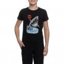 Chlapčenské tričko s krátkym rukávom SAM73-CARLISO Detské tričko-990 -