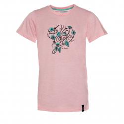 Dievčenské tričko s krátkym rukávom SAM73-CASTIO Detské tričko-417