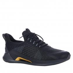 Pánska rekreačná obuv ANTA-Basso black