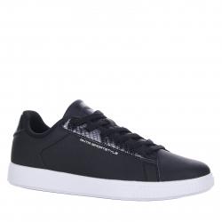 Dámska rekreačná obuv ANTA-Minna black