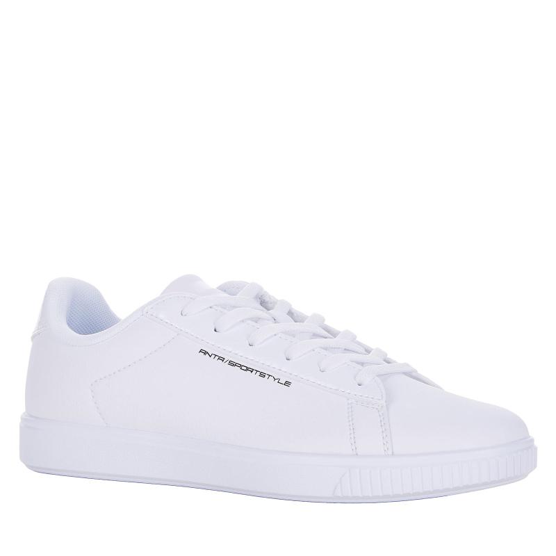 91b1d47ff0b8 Dámska rekreačná obuv ANTA-Minna white
