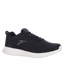 Pánska športová obuv (tréningová) ANTA-Ekona black