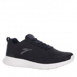 Pánska tréningová obuv ANTA-Ekona black