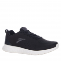 Pánska športová obuv (tréningová) ANTA-Ekona black -