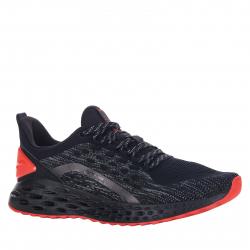 Pánska tréningová obuv ANTA-Fabe black