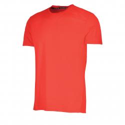 Pánske tréningové tričko s krátkym rukávom ANTA-SS Tee-4-q119-MEN-Red