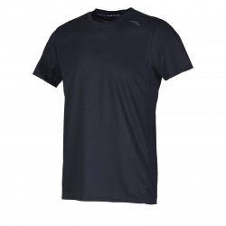 Pánske tréningové tričko s krátkym rukáv ANTA-SS Tee-5-q119-MEN-Black