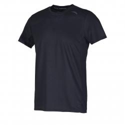 Pánske tréningové tričko s krátkym rukávom ANTA-SS Tee-5-q119-MEN-Black