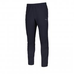Pánske tréningové nohavice ANTA-Woven Track Pants--q119-MEN-Black