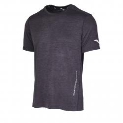 Pánske tréningové tričko s krátkym rukávom ANTA-SS Tee-8-q119-MEN-Grey dark