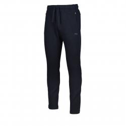 Pánske teplákové nohavice ANTA-Knit Track Pants-2-q119-MEN-Black