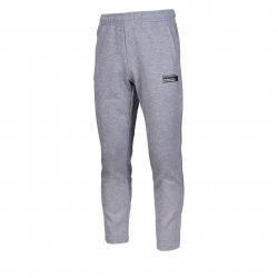 Pánske teplákové nohavice ANTA-Knit Track Pants-3-q119-MEN-Grey dark