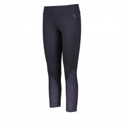 Dámske funkčné legíny ANTA-Knit Ankle Pants--q119-WOMEN-Black