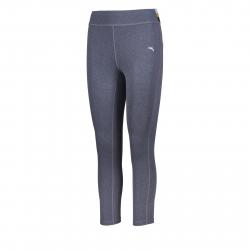 Dámske funkčné legíny ANTA-Knit Track Pants-5-q119-WOMEN-Grey dark