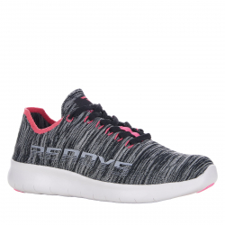 Dámska športová obuv (tréningová) READYS-Scapa grey/pink