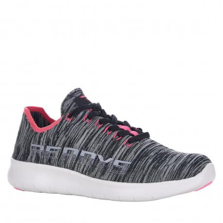 Dámská tréninková obuv READYS-Scapa grey / pink