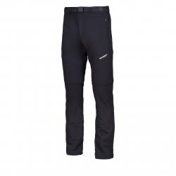 Pánske turistické nohavice AUTHORITY-DIRECT M zip