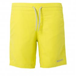 Chlapčenské plavky BRUNOTTI-Crunotos Boys Short Yellow