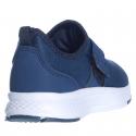 Chlapčenská rekreačná obuv JUNIOR LEAGUE-ALSTORP navy -