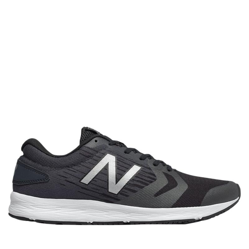 Pánska tréningová obuv NEW BALANCE-Knox black -