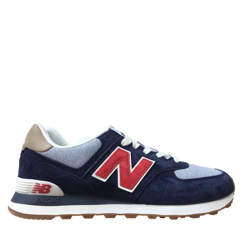 Pánska vychádzková obuv NEW BALANCE-ML574PTR -
