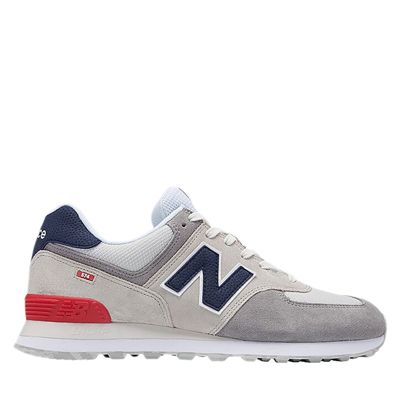 Pánska vychádzková obuv NEW BALANCE-ML574UJD -