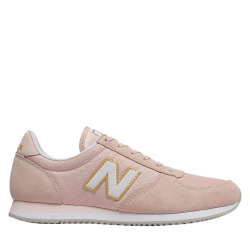 Dámska rekreačná obuv NEW BALANCE-WL220TPA