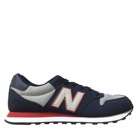 Pánska rekreačná obuv NEW BALANCE-GM500SGR