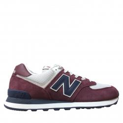 fa8eb62393 Pánska rekreačná obuv NEW BALANCE-ML574ESW
