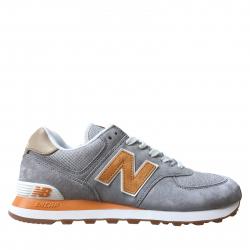 Pánska rekreačná obuv NEW BALANCE-ML574MDG