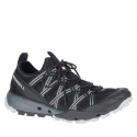 Pánska turistická obuv nízka MERRELL-Choprock black -