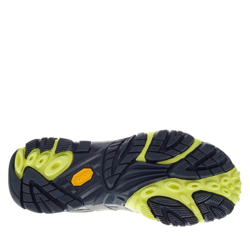 Dámska turistická obuv nízka MERRELL-Moab 2 Vent navy morning -