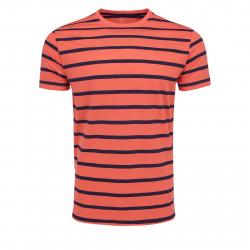 Pánske tričko s krátkym rukávom VOLCANO-T-TRISTAN