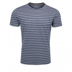 Pánske tričko s krátkym rukávom VOLCANO-T-SOLL