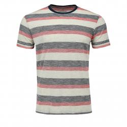 Pánske tričko s krátkym rukávom VOLCANO-T-GLIK