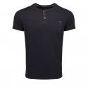 Pánske tričko s krátkym rukávom VOLCANO-T-HUBRIS Blue -