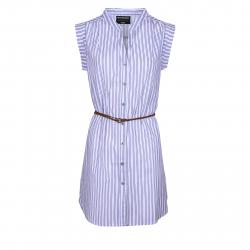 403283c65925 Dámske šaty FUNDANGO-Mona-white stripe