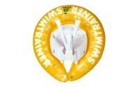 [FREDS SWIM ACADEMY-SWIMTRAINER Classic 20-36 kg yellow]