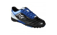 [LANCAST-BRUTE FORCE TF-J football boots blk-navy-white]