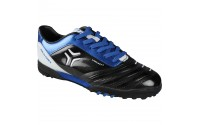 [LANCAST-BRUTE FORCE TF-M football boots blk-navy-white]