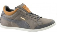 [PUMA-LoProTarrytownCitiSeries NM1 steel grey]