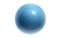 [LIFEFIT-- MASAŽ - Gym. lopta, 75 cm sv. modrá]