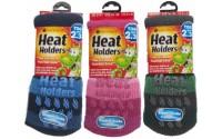 [HEAT HOLDERS-Detské ponožky protišmyk 34-39]