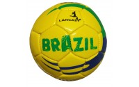 [LANCAST-BRAZIL Flag Ball mini]