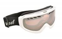 [BLIZZARD-Ski Gog. 906 LDAVZ, extra white shiny, rosa2, si]