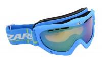 [BLIZZARD-Ski Gog. 912 MDAVZF, neon blue matt, amber2-3, g]