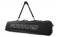 [BLIZZARD-Snowboard bag, black/silver, 165 cm]